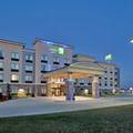 Image of Holiday Inn Express & Suites Festus South St. Louis
