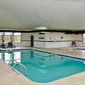Exterior of Holiday Inn Express & Suites Fort Atkinson
