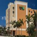 Exterior of Holiday Inn Express & Suites Fort Lauderdale Airport South