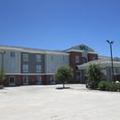 Photo of Holiday Inn Express & Suites Fort Stockton