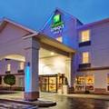 Exterior of Holiday Inn Express & Suites Frackville