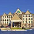 Exterior of Holiday Inn Express & Suites Frankenmuth