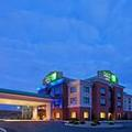 Exterior of Holiday Inn Express & Suites Franklin Oil City