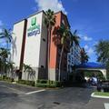 Exterior of Holiday Inn Express & Suites Ft. Lauderdale Airport West