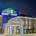 Image of Holiday Inn Express & Suites Galliano