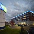 Exterior of Holiday Inn Express & Suites Gatineau Ottawa
