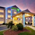 Image of Holiday Inn Express & Suites Gibson