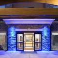 Exterior of Holiday Inn Express & Suites Glendive