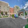 Photo of Holiday Inn Express & Suites Greenville Airport