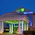 Image of Holiday Inn Express & Suites Greenwood