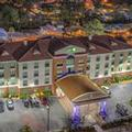 Exterior of Holiday Inn Express & Suites Gulf Shores