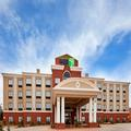 Photo of Holiday Inn Express & Suites Guthrie North Edmond