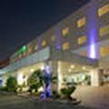 Exterior of Holiday Inn Express & Suites Irapuato