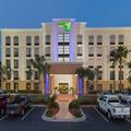 Exterior of Holiday Inn Express & Suites Jacksonville Se Med C
