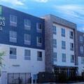 Exterior of Holiday Inn Express & Suites Jacksonville W I 295 & I 10