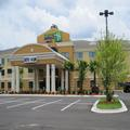 Exterior of Holiday Inn Express & Suites Jax Mayport / Beach