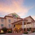 Exterior of Holiday Inn Express & Suites Kerrville