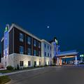 Exterior of Holiday Inn Express & Suites Killeen Fort Hood