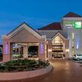 Image of Holiday Inn Express & Suites Lathrop