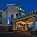 Exterior of Holiday Inn Express & Suites Laurinburg