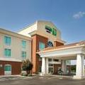 Exterior of Holiday Inn Express & Suites Lenoir City