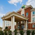 Exterior of Holiday Inn Express & Suites Levelland