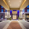 Exterior of Holiday Inn Express & Suites Lexington Park Califo