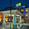 Exterior of Holiday Inn Express & Suites Limerick Pottstown
