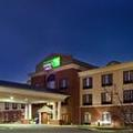 Photo of Holiday Inn Express & Suites Logansport