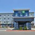 Exterior of Holiday Inn Express & Suites Loma Linda
