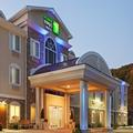 Image of Holiday Inn Express & Suites Meriden