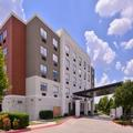 Exterior of Holiday Inn Express & Suites Mesquite Texas