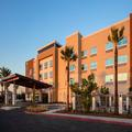 Exterior of Holiday Inn Express & Suites Moreno Valley Riverside