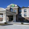 Image of Holiday Inn Express & Suites Morgan City Tiger Island