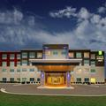 Image of Holiday Inn Express & Suites Mt. Sterling