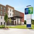 Image of Holiday Inn Express & Suites Nebraska City