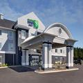 Image of Holiday Inn Express & Suites North Fremont