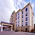 Exterior of Holiday Inn Express & Suites Oak Ridge