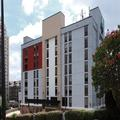 Exterior of Holiday Inn Express & Suites Perimeter