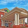 Exterior of Holiday Inn Express & Suites Perry
