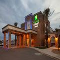Exterior of Holiday Inn Express & Suites Phoenix East Gilbert