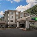 Exterior of Holiday Inn Express & Suites Pikeville