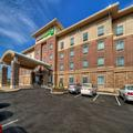 Exterior of Holiday Inn Express & Suites Pittsburgh / Southpoi