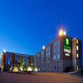 Exterior of Holiday Inn Express & Suites Pittsburgh West Mifflin