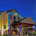 Exterior of Holiday Inn Express & Suites Port Richey Fl