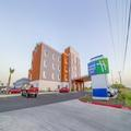 Exterior of Holiday Inn Express & Suites Raymondville