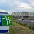 Exterior of Holiday Inn Express & Suites Rdu / Brier Creek