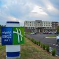 Image of Holiday Inn Express & Suites Rdu / Brier Creek