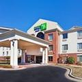 Exterior of Holiday Inn Express & Suites Reidsville