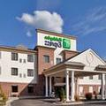 Exterior of Holiday Inn Express & Suites Rolla Univ of Missouri S & T